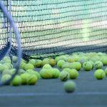 Tennis Practice – Week of Aug 20th