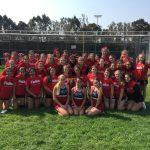 Cheerleading 2018-19