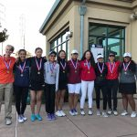 BHS golfer Jody Chui Finishes second in the PAL Tournament!