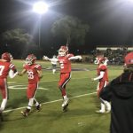 Shutout performance gives Burlingame its second CCS championship