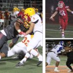 Linemen honored as MVPs