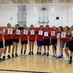2018-19 Freshman Girls Basketball