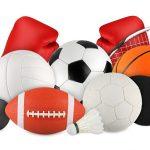Athletics Season 2 Sports Signups