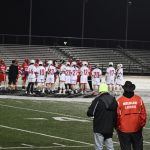2018-19 Boys Varsity Lacrosse vs Hollister