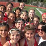 JV Girls Lacrosse take 3rd place at M.A. tourney!