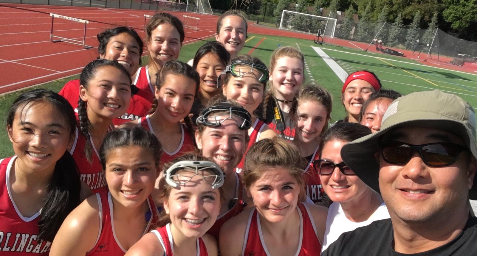 JV Girls Lacrosse take 3rd place at M.A. tourney!