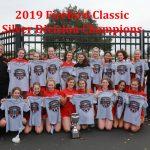 2019 Firebird Classic Championship