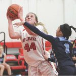 Burlingame recovers to top Mercy