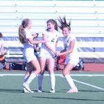 Lady Panthers score upset
