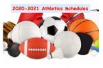 Athletic Schedules – ALL SPORTS