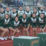 Sideline Cheerleading Tryouts for Freshman, JV & Varsity Squads