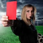 Wanna be a youth soccer ref?
