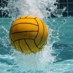 Zeeland West High School Water Polo JV Boys beats Grandville High School 14-5