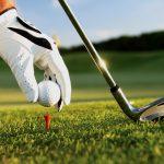 Varsity Golfers Take 8th at Zeeland East Invitational – 4.13.13