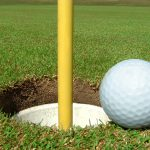 West Golf Takes 5th at Holland Jamboree
