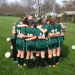 West Finds Victory Over Holland in JV Soccer
