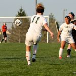 Zeeland West High School Soccer Varsity Girls falls to Unity Christian High School 1-2