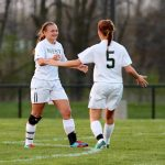 Zeeland West High School Soccer Varsity Girls falls to Holland Christian High School 0-1