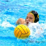 Zeeland West High School Water Polo Varsity Boys falls to Grand Haven High School 6-7
