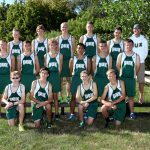 Zeeland West High School Cross Country Varsity Boys finishes 1st place at Zeeland West vs Hamilton