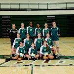Zeeland West High School Volleyball Varsity falls to Unity Christian High School 1-3