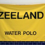 Zeeland West High School Water Polo JV Boys falls to Jenison High School 6-9