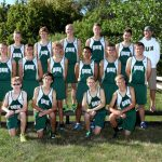 DUX Boys Cross Country Make it Back to Back Conference Titles