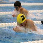 Zeeland Boys Swimming and Diving Team