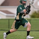 Zeeland West High School Lacrosse Varsity Boys beats South Christian High School 17-5