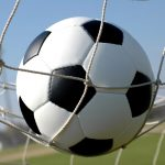Creekside DUX Girls Soccer Splits with Holland-4/27/17