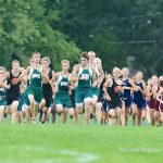 Boys Cross Country Results from Oct. 1st