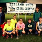 Boys Cross Country Continue to Show their Strength at the MSU Spartan Invitational