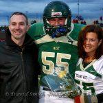 Varsity Football & Varsity Cheerleading Parent Night Info – response needed!