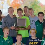 Boys Cross Country Heading to the MHSAA State Meet