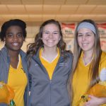 Girls Bowling Team State Update