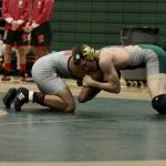 Wrestling meeting Tuesday June 2