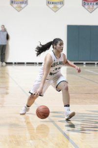 Photos from Varsity Girls Basketball vs. ZE-2/14/17