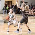 Zeeland West Girls Basketball Meeting