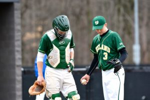 Varsity Baseball Photos by Annabel Karsten