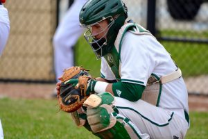 Varsity Baseball Photos #2- Annabel Karsten
