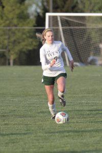 Photos from Girls Varsity Soccer vs. Zeeland East – 5/8/17