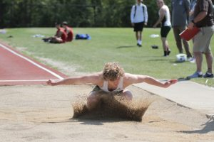 Photos from Track Conference Meet- Field Events – 5/12/17