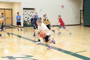 Photos from Boys Basketball Summer Camp, June 12-16