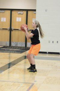 Photos from Girls Basketball Camp, June 12-16