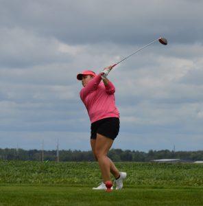 Girls Varsity Golf vs. Allendale