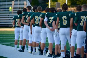 Photos from Zeeland West Varsity Football vs. Unity Christian
