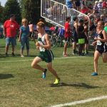 Boys Cross Country Season Heats Up at MSU