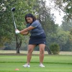 Phloy Wongvilart named Division II All State Honorable Mention Girls Golf