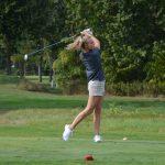 West Varsity Girls Golf take 4th at Zeeland East Jamboree