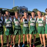 Boys Cross Country has a Record Day in Allendale
